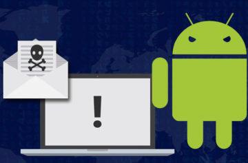 Desítky nakažených aplikací v Google Play: Cílem malwaru byly počítače