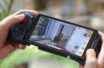 Doogee S70 představen: Spojení herního a odolného telefonu