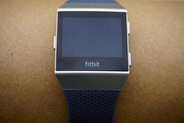 fitbit ionic design