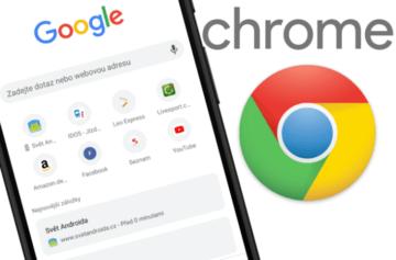 Google Chrome dostane v září nový design. A to na všechny platformy