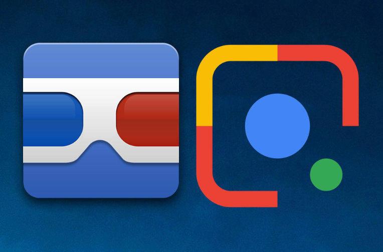 google goggles konec google lens