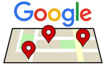 google sleduje pozici historie polohy