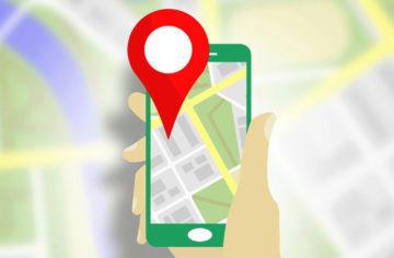 Aplikace GPSTest prozradí, jaké navigační systémy podporuje váš mobil