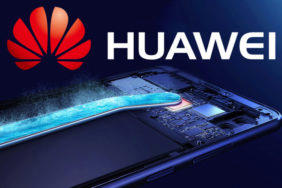 huawei cpu turbo honor