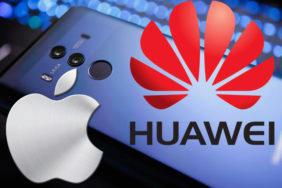 huawei je dvojkou na trhu se smartphony