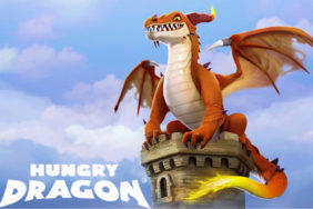 hungry dragon ubisoft hra android ios