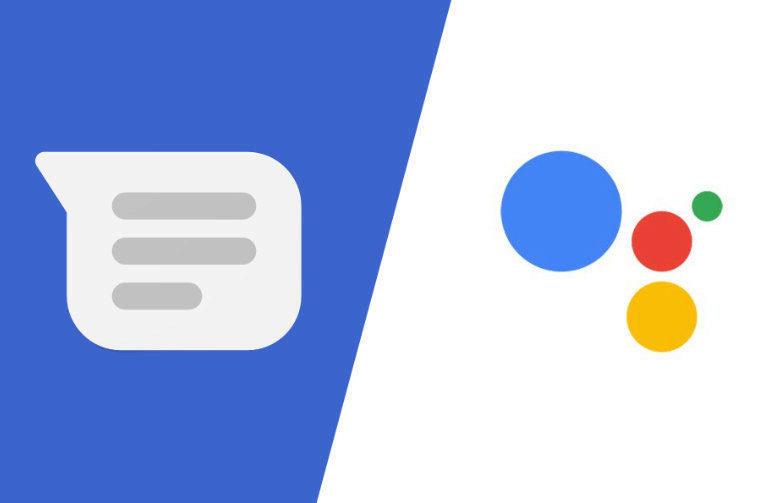 kecalek allo asistent google zpravy pro android
