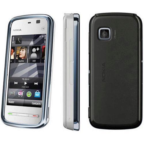 nokia 5230 nejprodavanejsi smartphone