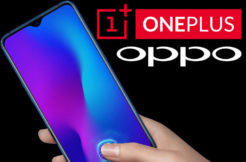 oppo r17 oneplus 6T