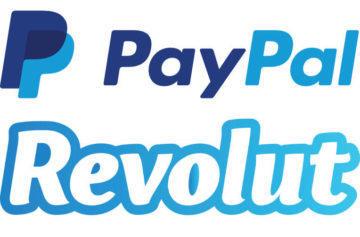 paypal vs revolut