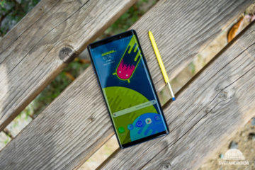 s pen samsung galaxy note 9