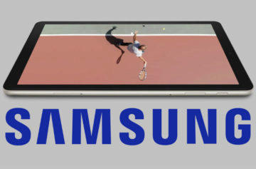 Samsung Galaxy Tab A 10,5: Levnější tablet pro celou rodinu