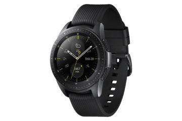 samsung galaxy watch displej