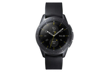 samsung galaxy watch tizen