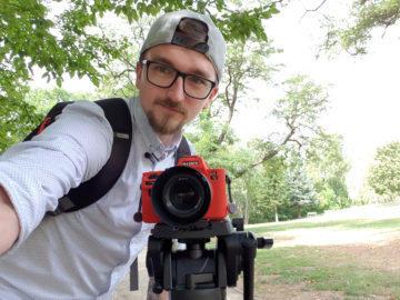 selfie se samsung galaxy note 9