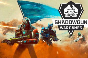 Čeští Madfinger Games představili novou mobilní hru Shadowgun War Games