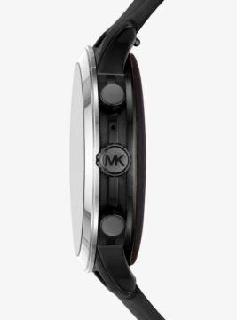 tlacitka smartwatch michael kors
