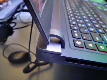 xiaomi mi notebook pro 2 konektory