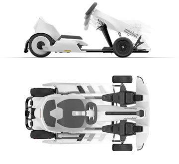 xiaomi predstavilo elektrickou motokaru