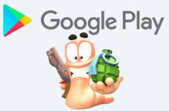 10 skvelych her ve sleve google play