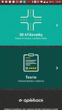 3D křižovatky a Teorie