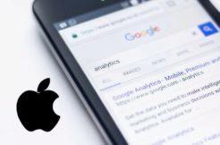 Google platí Applu za jeho vyhledávač