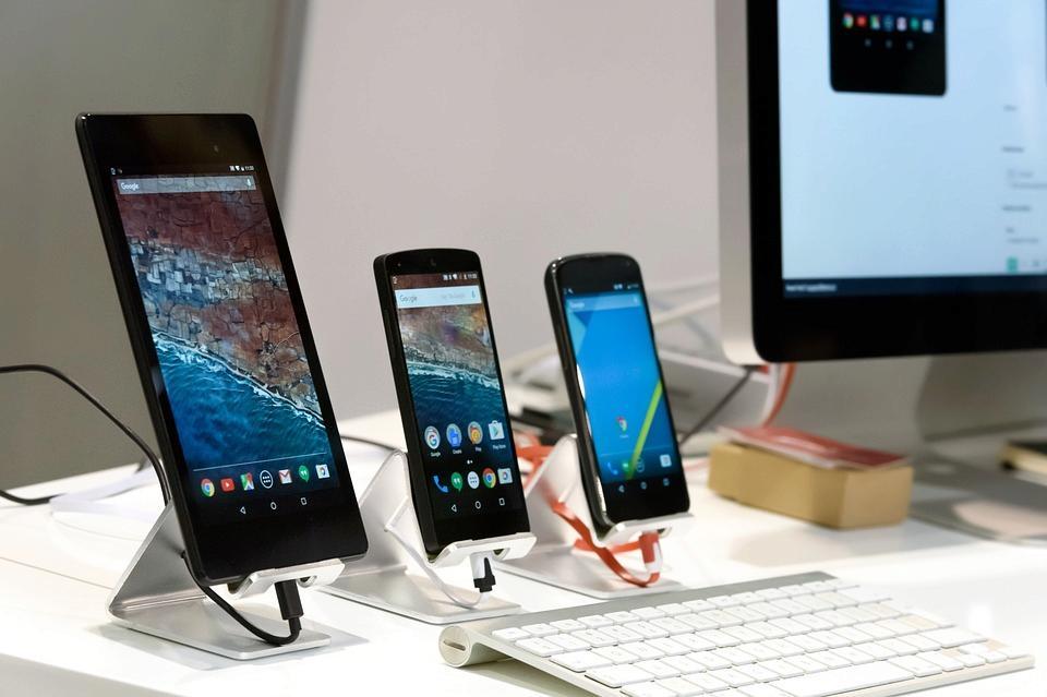 Jak jste koupili svůj poslední mobil?