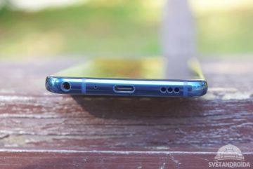 LG G7 ThinQ USB-C