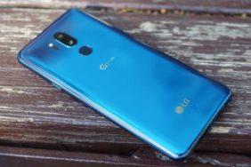 LG G7 recenze
