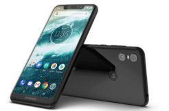 Motorola One-predstaveni