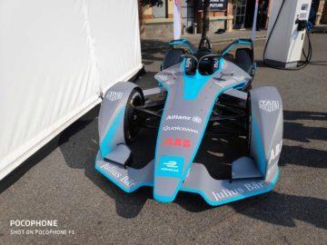 Pocophone F1 formule e