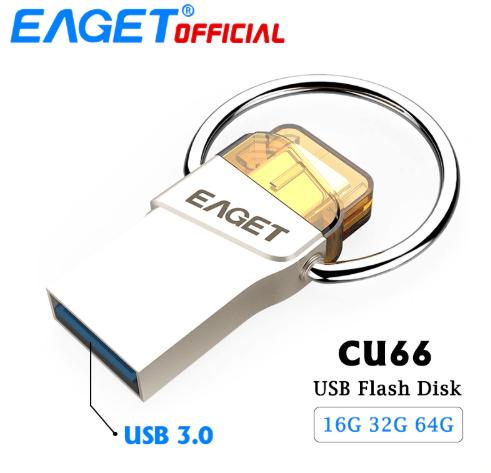 USB Flash disk s USB-C