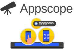 appscope obchod s aplikacemi a hrami