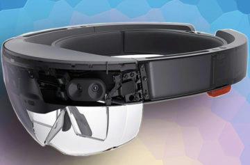 Budoucnost virtuální a rozšířené reality? Žádné hry, ale teleportace