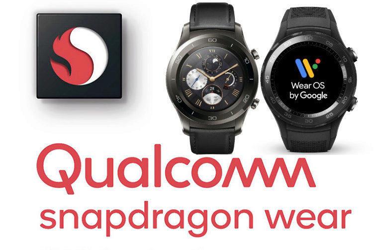 Chytré hodinky s Androidem čeká evoluce  Nový procesor vylepší výdrž eb63733987