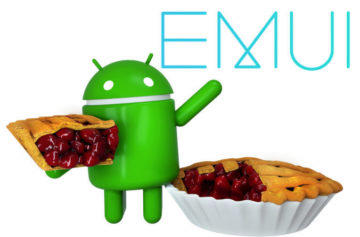 emui 9 android 9 pie aktualizace honor huawei