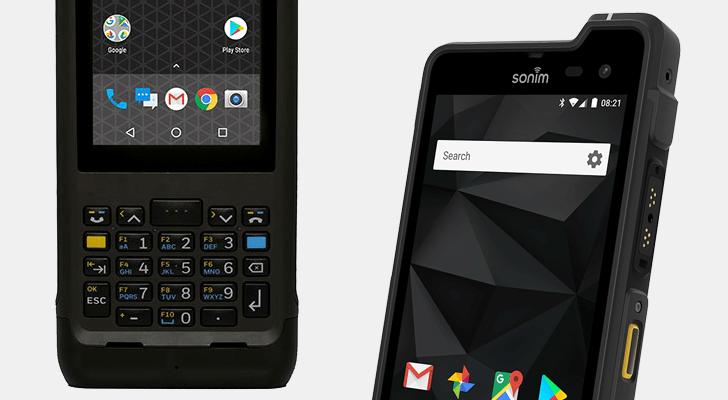 google certifikovane telefon 5 let bezpecnostntích aktualizaci