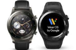 google pixel hodinky wear os