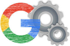 google sporic baterie nepovedeny experiment nastaveni
