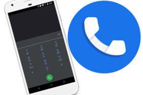google telefon tmavy rezim prvni pohled