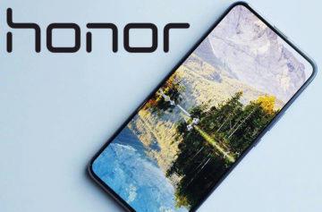 Super moderní Honor Magic 2 dostane jako první grafenovou baterii i ultra rychlé nabíjení