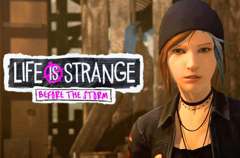 life is strange before the storm android