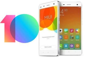 První Xiaomi telefony začínají dostávat MIUI 10: Dostalo se i na váš model?