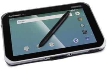 Nový odolný tablet Panasonic stojí přes 30 tisíc: Co je na něm tak speciálního?