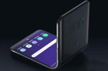 Kdy se dočkáme ohebného telefonu Samsung? Šéf mobilní divize pozitivně překvapil