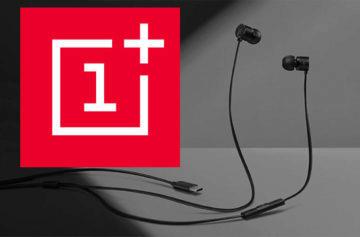 Hledáte hodně levná USB-C sluchátka? Už nemusíte, OnePlus je právě představilo