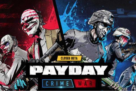 payday mobilni verze hry
