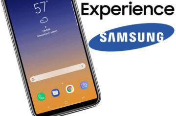 Majitelé Samsung telefonů již můžou stahovat nový launcher z nadstavby Experience 10