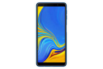 samsung galaxy a7 displej