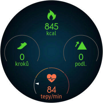 samsung galaxy watch health